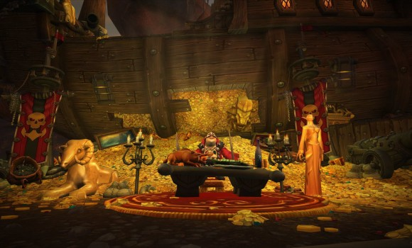 World Of Warcraft: Battle For Azeroth Ekran Görüntüleri - 13