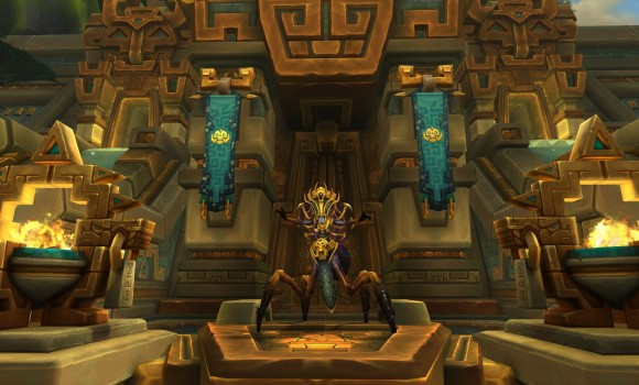 World Of Warcraft: Battle For Azeroth Ekran Görüntüleri - 15