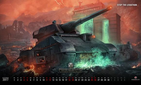 World Of Tanks Ekran Görüntüleri - 5