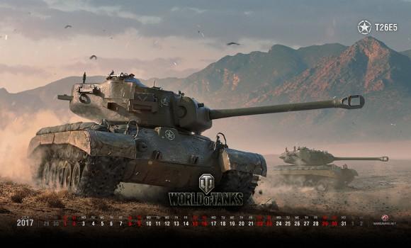 World Of Tanks Ekran Görüntüleri - 6