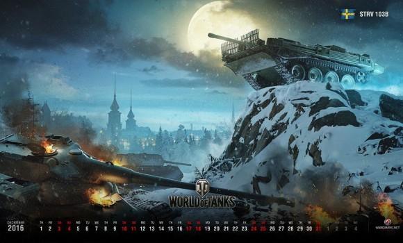 World Of Tanks Ekran Görüntüleri - 7