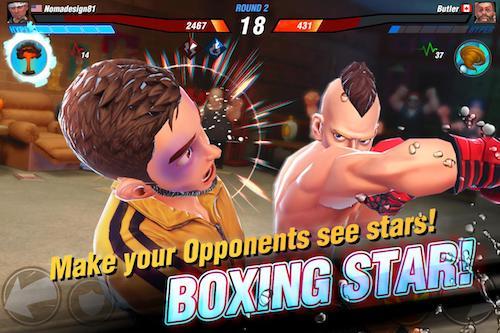 Boxing Star Ekran Görüntüleri - 5