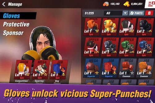 Boxing Star Ekran Görüntüleri - 3