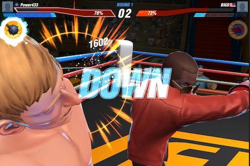 Boxing Star Ekran Görüntüleri - 1