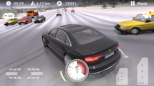 Driving Zone 2 Ekran Görüntüleri - 4
