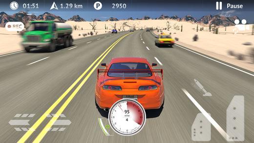 Driving Zone 2 Ekran Görüntüleri - 3