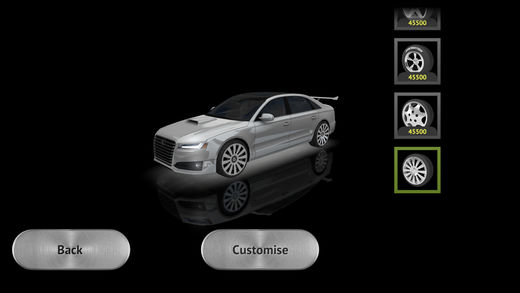 Driving Zone 2 Ekran Görüntüleri - 1