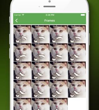 GIF Maker for Instagram Ekran Görüntüleri - 4