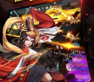 Kungfu Arena - Legends Reborn Ekran Görüntüleri - 4