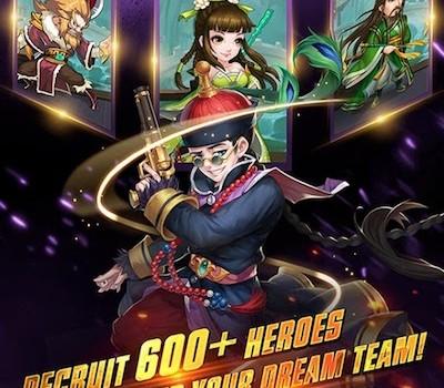 Kungfu Arena - Legends Reborn Ekran Görüntüleri - 2