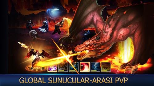 League of Angels: Paradise Land Ekran Görüntüleri - 1