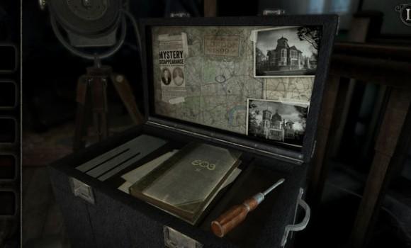 The Room: Old Sins Ekran Görüntüleri - 1