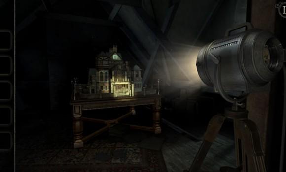 The Room: Old Sins Ekran Görüntüleri - 2