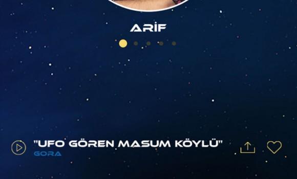 Arif Voice 216 Ekran Görüntüleri - 2