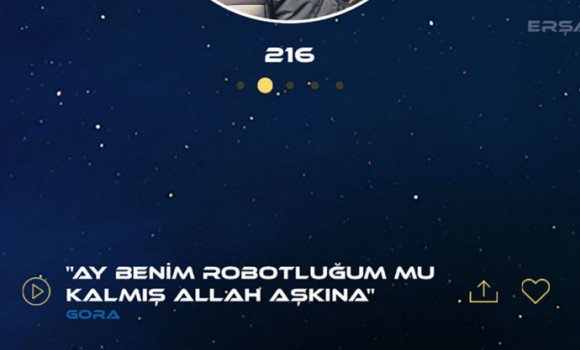 Arif Voice 216 Ekran Görüntüleri - 4