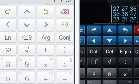 Calculator Infinity Ekran Görüntüleri - 3