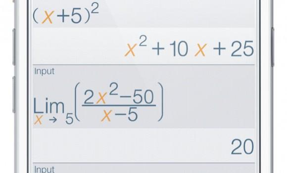 Calculator Infinity Ekran Görüntüleri - 4