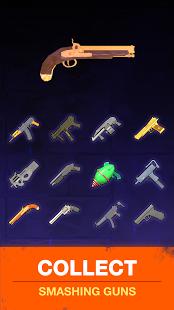Tap Guns 5 - 5