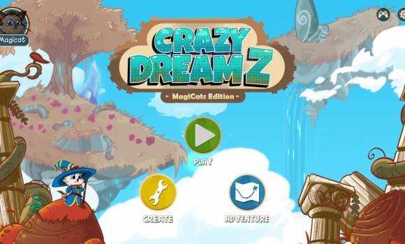 Crazy Dreamz 4 - 4