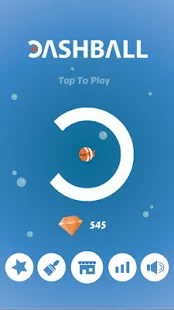 Dash Ball 4 - 4