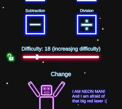 Laser Math 1 - 1