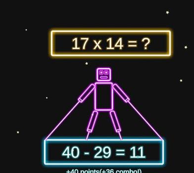 Laser Math 2 - 2