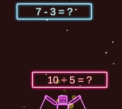 Laser Math 3 - 3