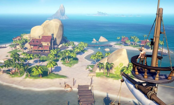 Sea of Thieves 1 - 1