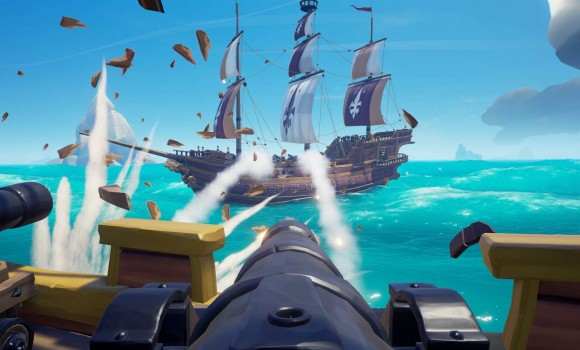 Sea of Thieves 2 - 2