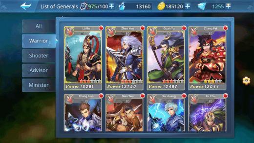 general3 - 3
