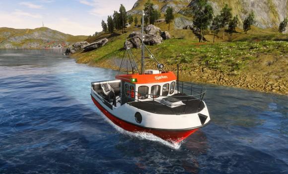 Fishing Barents Sea Ekran Görüntüleri - 1