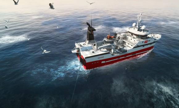Fishing Barents Sea Ekran Görüntüleri - 3