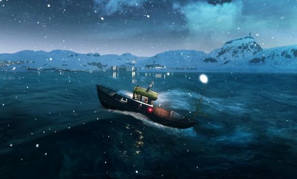 Fishing Barents Sea Ekran Görüntüleri - 4