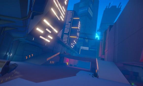 Nightwolf: Survive the Megadome Ekran Görüntüleri - 2