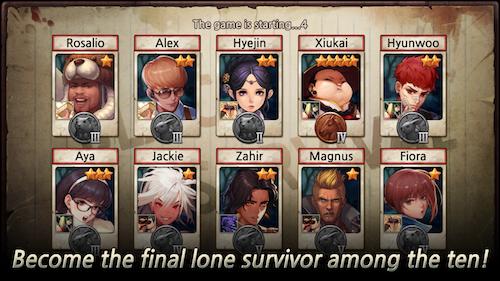 Black Survival Ekran Görüntüleri - 6