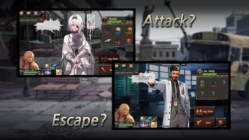 Black Survival Ekran Görüntüleri - 3