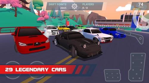 Drift Clash Ekran Görüntüleri - 5