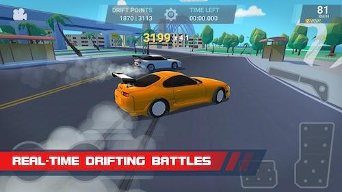 Drift Clash Ekran Görüntüleri - 4