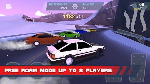 Drift Clash Ekran Görüntüleri - 3