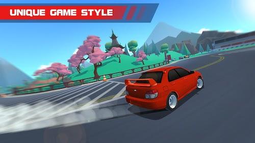 Drift Clash Ekran Görüntüleri - 2