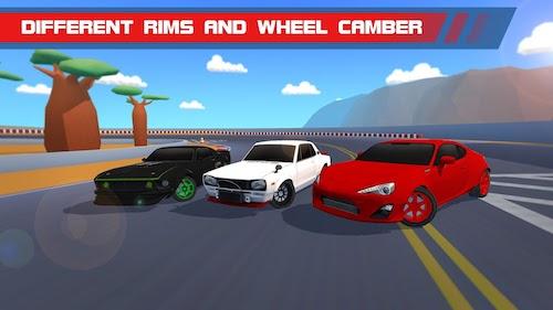 Drift Clash Ekran Görüntüleri - 1