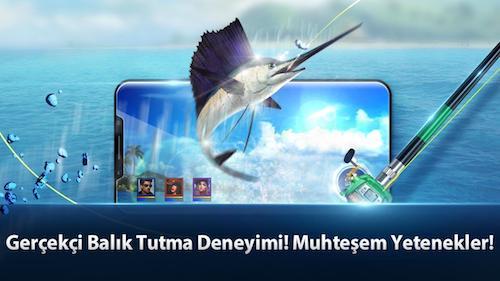 Fishing Strike Ekran Görüntüleri - 1