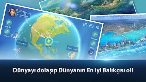 Fishing Strike Ekran Görüntüleri - 4