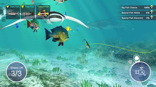 Fishing Strike Ekran Görüntüleri - 5