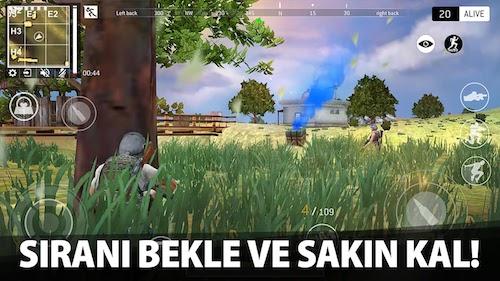 Last Battleground: Survival Ekran Görüntüleri - 3