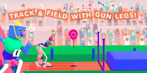 Run Gun Sports Ekran Görüntüleri - 3