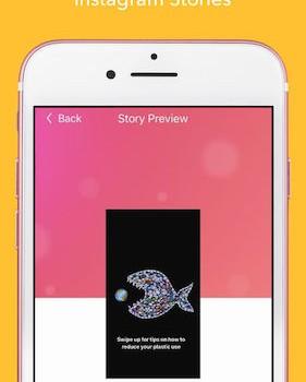 Story Reposter Ekran Görüntüleri - 2