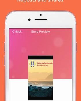 Story Reposter Ekran Görüntüleri - 4