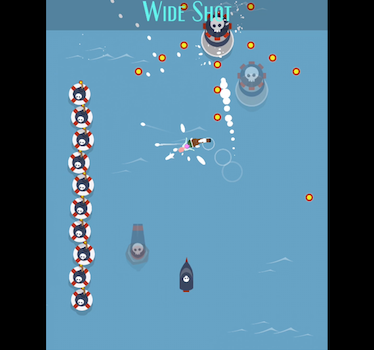 Wiggle Whale Ekran Görüntüleri - 2