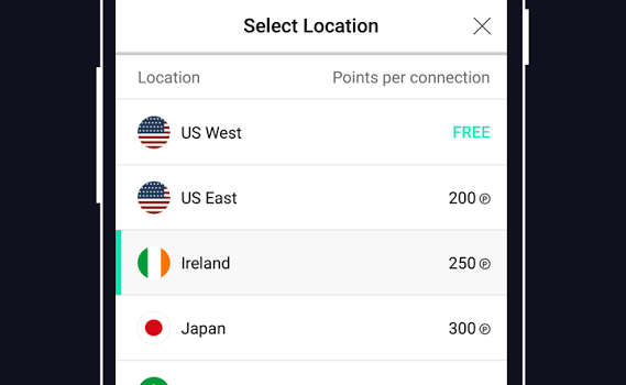 CM Security VPN Ekran Görüntüleri - 4